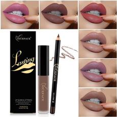 pencil, liquidlipstick, lippencil, Beauty