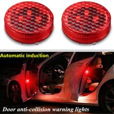 Magnet, warninglamp, led car light, led