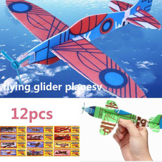 Toy, Educational Toy, Children's Toys, semiautomaticaircraft