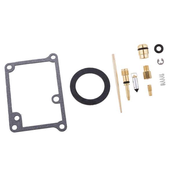 Carburetor Rebuild Kit for 1988-2006 Yamaha Blaster 200 YFS200  ATV