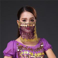 Dancing, Belly, Tribal, Women's Fashion