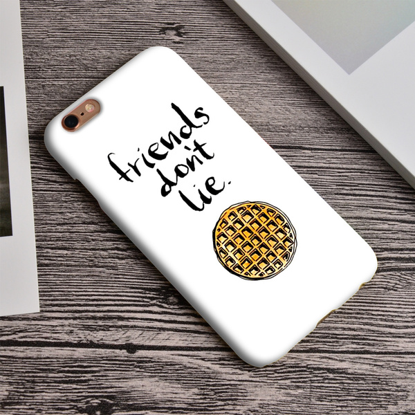 cover iphone 7 wish
