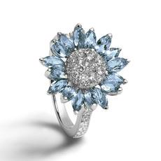 Sterling, 925sterlingsilverjewelry, DIAMOND, wedding ring
