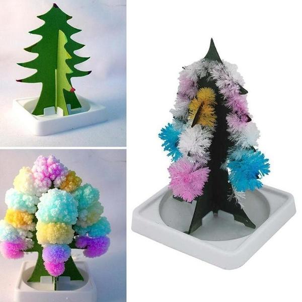 MAGIC GROWING TREE Craft Kit