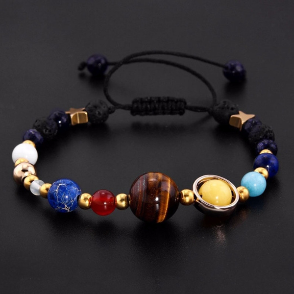 planetsbracelet, Star, Jewelry, Bracelet