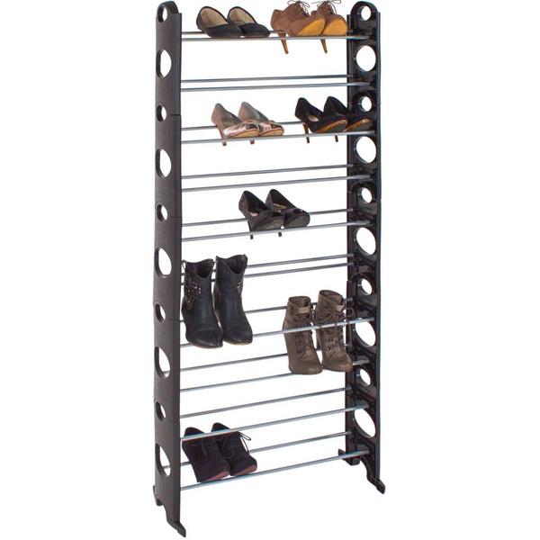 Shoe Shelf Rack Furniture Schuhregal Schoenenplank Etagere Meuble A Chaussures Banc Range Armoire De Rangement Dressing A Chaussures 10 Etages