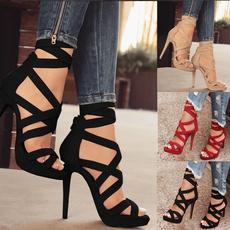 stilettoheel, casual shoes, Fashion, partyshoe