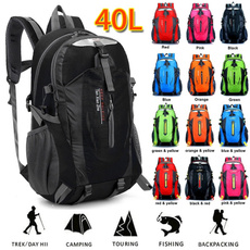 travel backpack, water, Outdoor, Capacity
