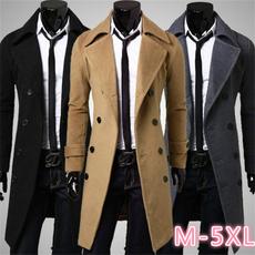 woolen coat, Fashion, Winter, Coat