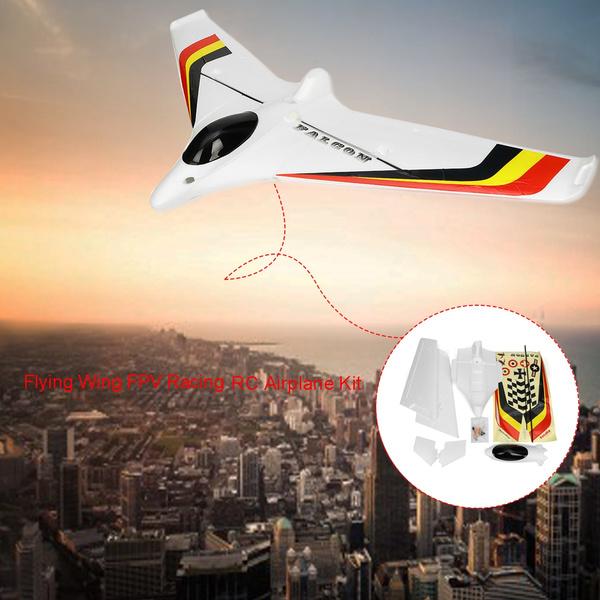 diy flying wing - DIY Campbellandkellarteam