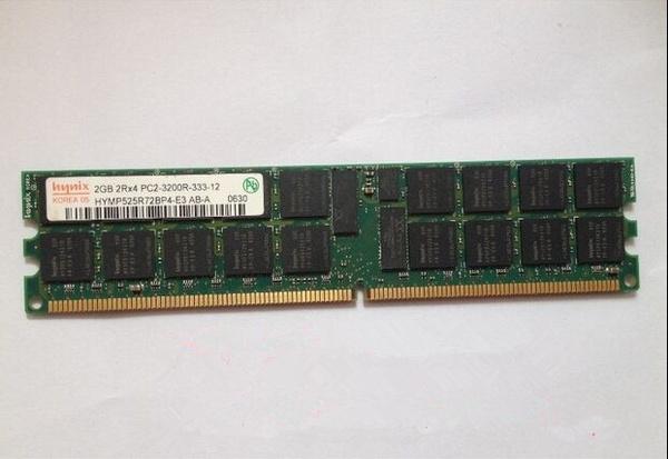 2GB MEMORY FOR HP WORKSTATION XW6200 XW8200