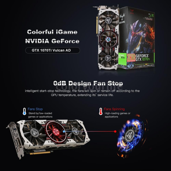 2017 NEW NVIDIA GTX 1050Ti/ GTX 960/ GT 210/ GTX750Ti/ GPU 4GB GDDR5 128BIT  HDMI VGA Game Video Cards Graphics Card for NVIDIA PC Gaming Desktop