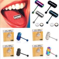 tonguering, Fashion, Jewelry, Beauty