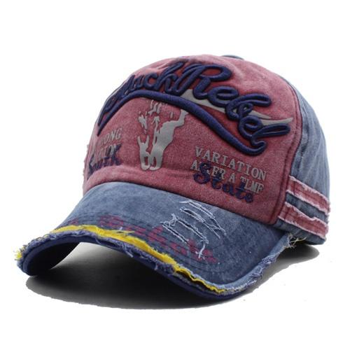 Marque Hommes Casquettes De Baseball Papa Casquette Femmes Snapback Caps Os Chapeaux Pour Hommes Mode Vintage Chapeau Gorras Lettre Coton Cap
