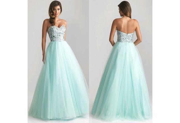 Prom Dresses | Wish