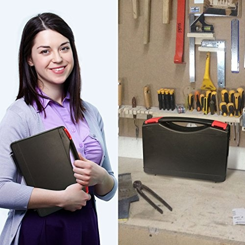 Tabiger Soldering Iron Kit 60W 110V-Adjustable Temperature Welding Soldering
