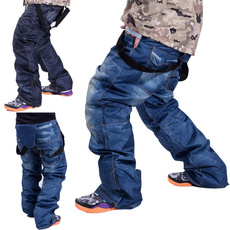 trousers, 겨울, Outdoor Sports, skipant