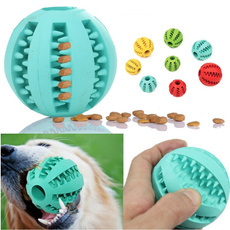 Toy, rubbertoyball, dogchewtreat, dogtrainning