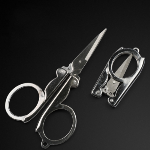 Stainless Steel Scissors, Steel, hairdressingscissor, Jewelry