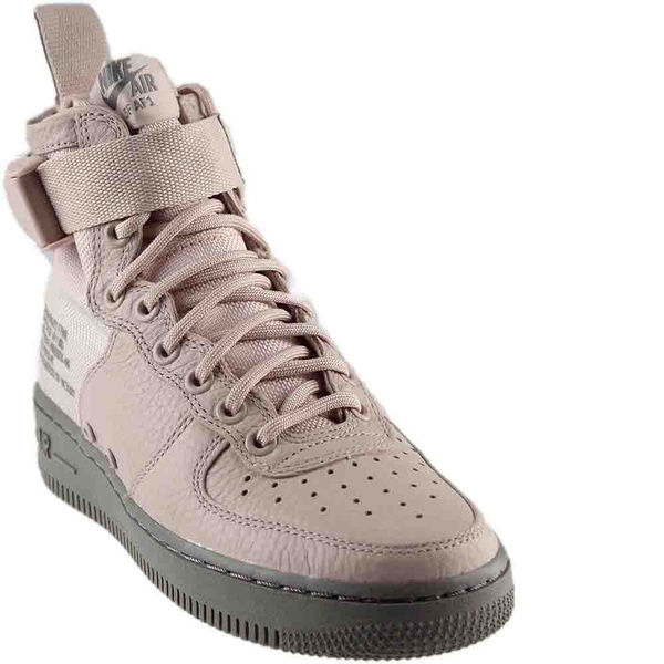 Nike Womens SF Air Force 1 Mid Athletic
