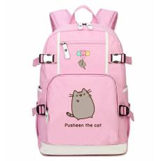 Laptop Backpack, Shoulder Bags, School, rucksack