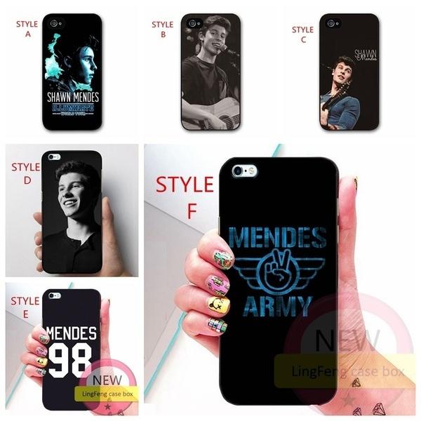 sale retailer 9a75b b3289 Shawn Mendes iPhone 6 6s 7 7plus 8 8plus Case,Design Shawn Mendes Samsung  S7 S8/Huawei P8 P9 Lite Hard Plastics Case Cover