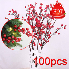 redhollyberry, Decor, Flowers, Home Decor