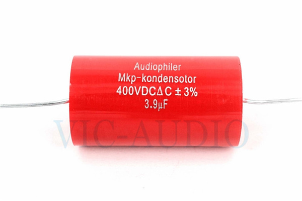 25x MKP Capacitor 390pF 1000V DC 400V~ 400VAC Arcotronics R76 Kondensator