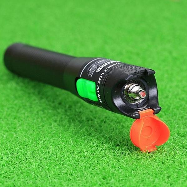 30mW 30km Visual Fault Locator Fiber Optic Laser Cable Tester Test Equipment