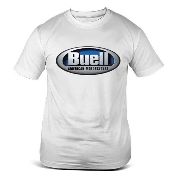 Buell Motorcycle T shirt