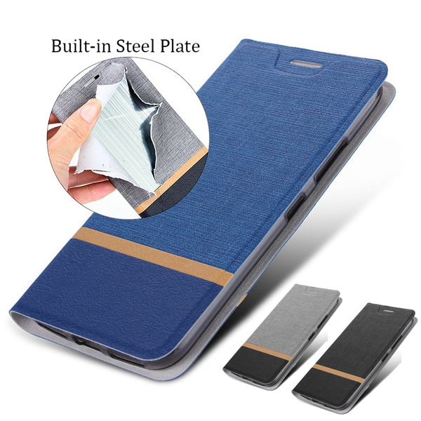 Fashion Flip PU Leather Stand Wallet Cover Case Card Holder for Huawei Mate  10 Mate 10 Lite Mate 10 Pro Huawei Ascend XT2 Razer Phone OnePlue 5T