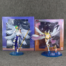 Toy, Pvc, digimonplushtoy, angemon