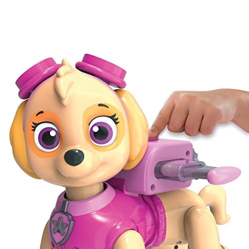 Paw Patrol, Zoomer Skye, Interactive Pup with Missions