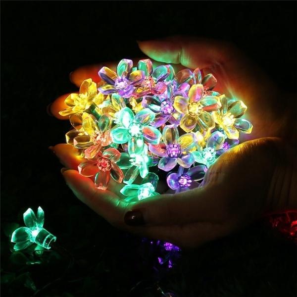 Captivant Led, Home Decor, Colorful, Partylight