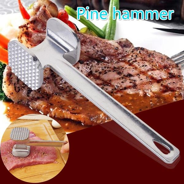 Kitchen, Kitchen & Dining, steaktool, Aluminum