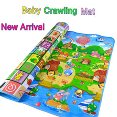 kids, Toddler, babycrawlingmat, Gifts