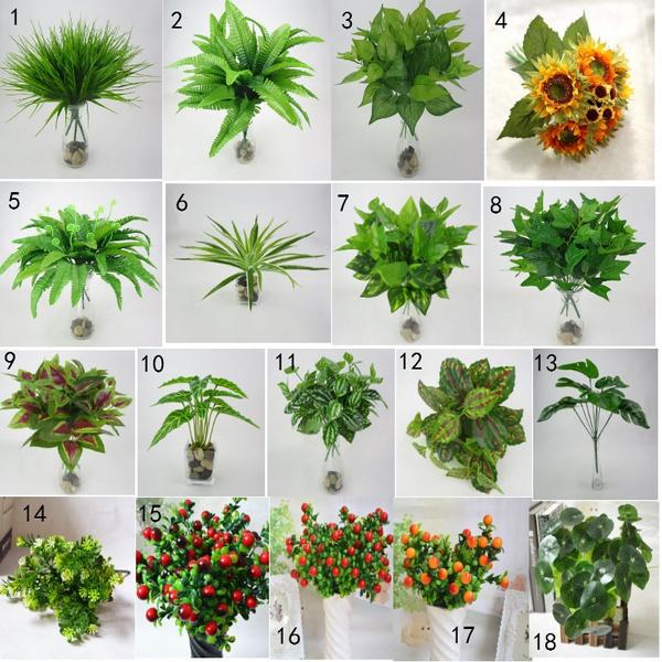 decoration, Plants, Home & Garden, Home Decor