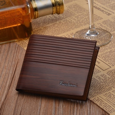 leather wallet, Fashion, Gifts, Mens Accessories