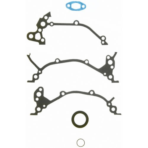 Fel-Pro TCS 45634 Front Crankshaft Seal Set