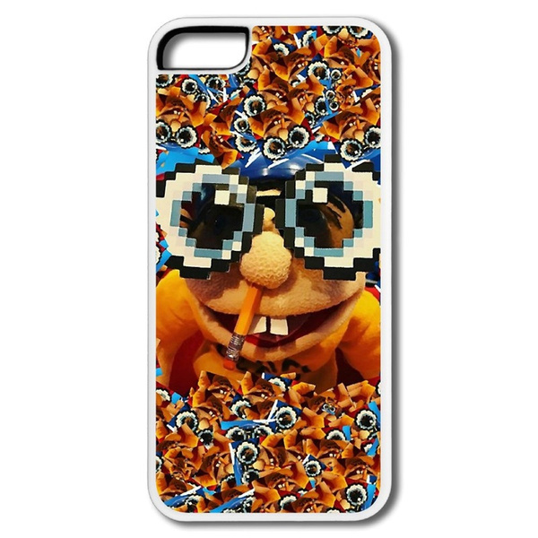 Jeffy Glasses SML Phone Case for samsung Galaxy S10/S10+/S9/S9plus+,IPHONE  XS/XR/X MAX iphone Case