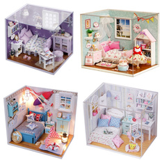 lights, diykit, diydollhouse, dollhouseminiature