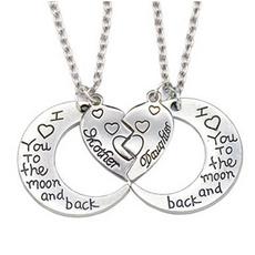 motherjewelry, Heart, motherhewelry, Fashion