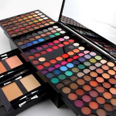 Eye Shadow, eyeshadow brush, Makeup bag, Beauty
