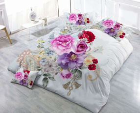 Home Decor, duvetcoversset, Bedding, Cover