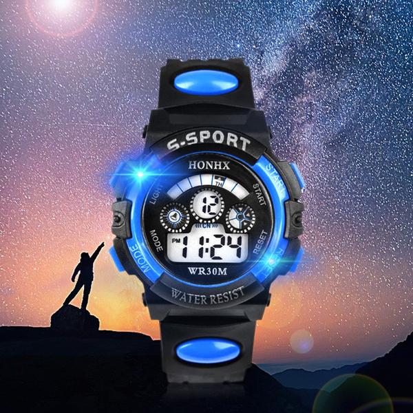LED Watch, digitalwatche, led, fashion watches