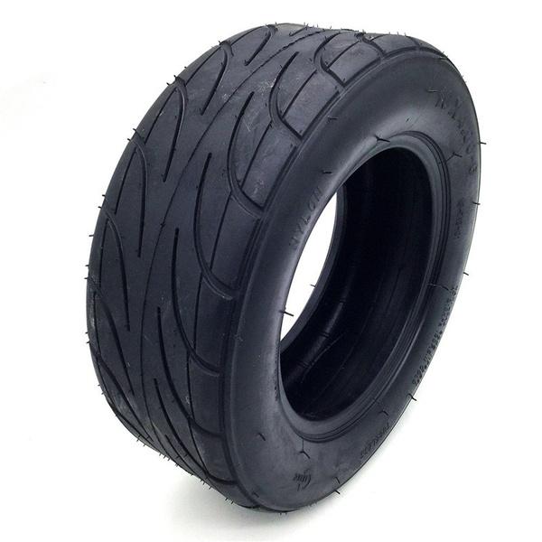 ATV 6 inch 10X4 00-6 inch tire snow plow tires 10*4 00-6 inch beach tires  Quad Vacuum 4 wheels Vehicle tyre Motorcycle Bike