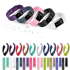 wristbandwatch, Jewelry, Sports & Outdoors, Silicone
