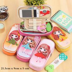 puleatherpencilcase, pencilcase, School, Princess