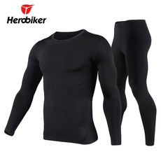 menthermalunderwearset, Fashion, Cycling, Winter