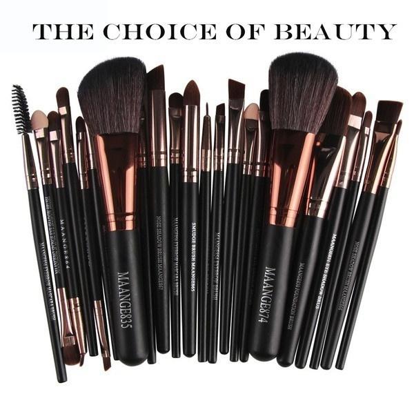 Beauty, Cosmetic Brushes, Eye Makeup, makeup brush